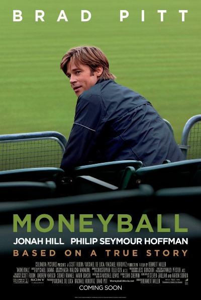 Pénzcsinálók (Moneyball)
