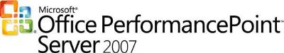 PerformancePoint Server logo